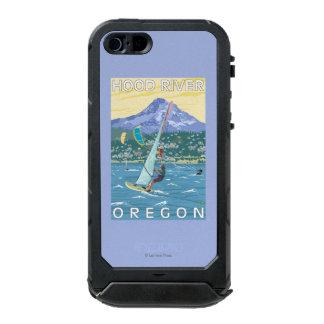 Hood River, ORWind Surfers & Kite Boarders Incipio ATLAS ID™ iPhone 5 Case