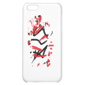 Hood Ware iPhone 5C Cover
