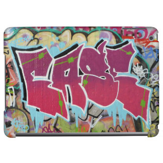 Hoodbilly Ease Graffiti Art Cover For iPad Air