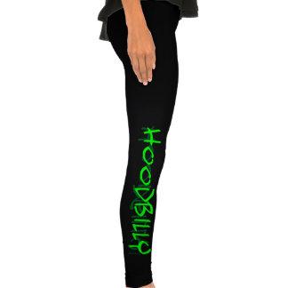 Hoodbilly Spandex #1 Legging Tights