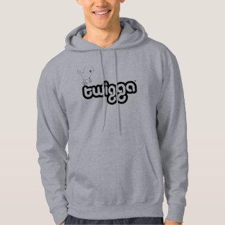 Hooded Twigga Sweatshirt