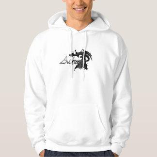 Hoodie - Achaea Dragon logo