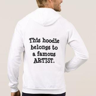 Hoodie - Famous Artist