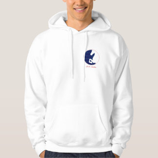 Hoodie for Horse Fans