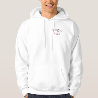"""Hoodie"" Spring Ride South 2012 Sweatshirt"