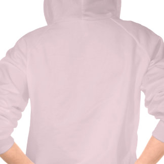 Hoodie with Flower