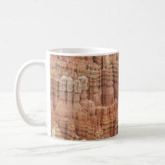 hoodoo heaven coffee mug