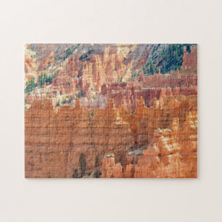 Hoodos, USA National Park Jigsaw Puzzle