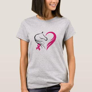 HoofbeatZ Ride4Life T-Shirt