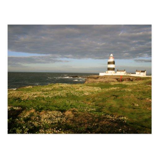 Hook Head Lighthouse Postcards