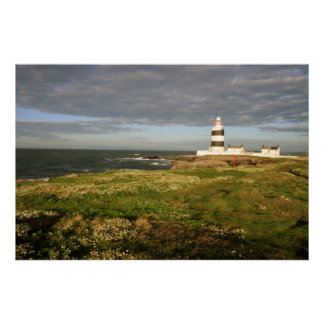 Hook Head Lighthouse Print