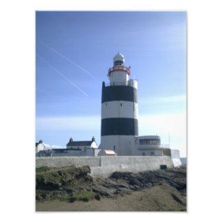 Hook Head Lighthouse, Wexford, Ireland Photo Print