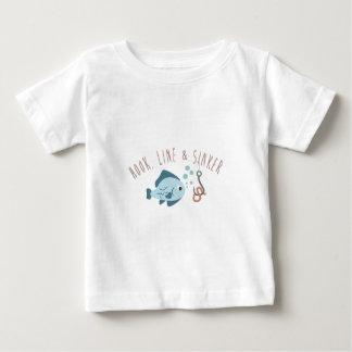 Hook LIne Sinker Tee Shirts