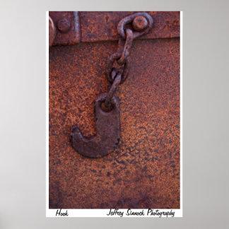 Hook Print