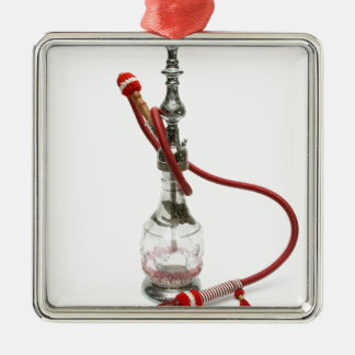 Hookah Water Pipe Christmas Ornament