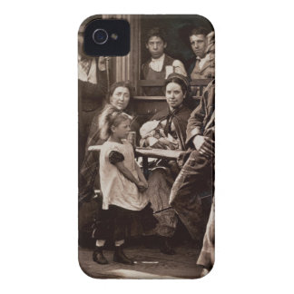 Hookey Alf of Whitechapel, from 'Street Life in Lo Case-Mate iPhone 4 Case