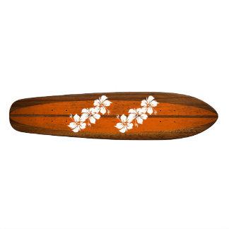 Hookipa Vintage Surf Skateboard