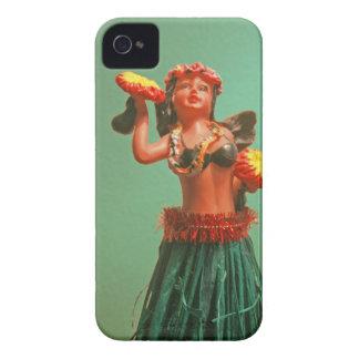 Hoola Girl Case-Mate iPhone 4 Case