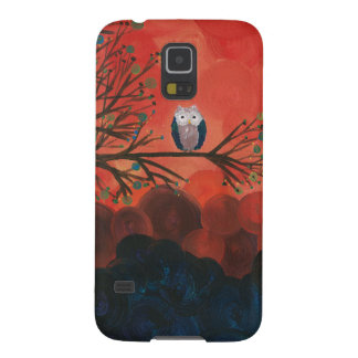 Hoolandia (c) 2013 – Owl Singles Cases For Galaxy S5