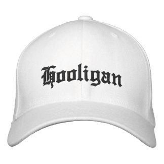 Hooligan cap baseball cap