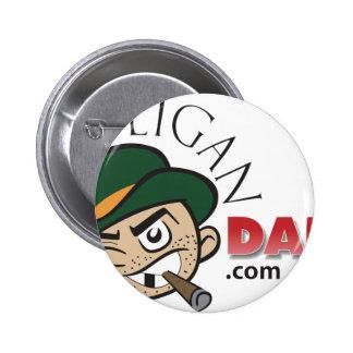 Hooligan Daily Swag 6 Cm Round Badge