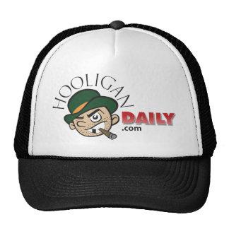 Hooligan Daily Swag Mesh Hats