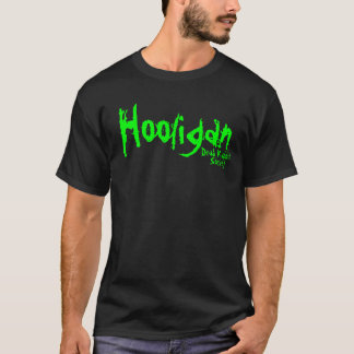 Hooligan Green T-Shirt