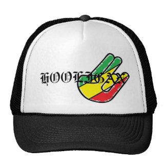 hooligan hats