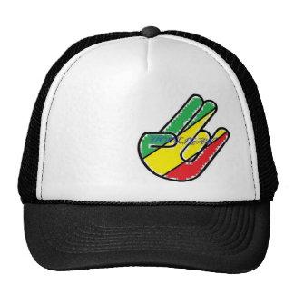 HOOLIGAN SHOCKER 2 TRUCKER HATS