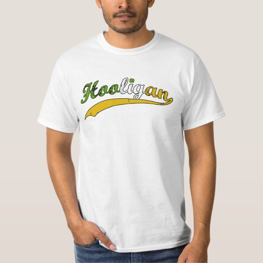 Hooligan Sports T-Shirt