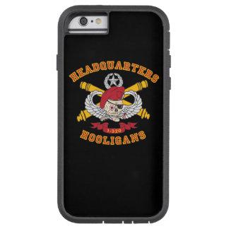 Hooligans Tough Xtreme iPhone 6 Case