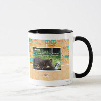 Hoomanz Mug