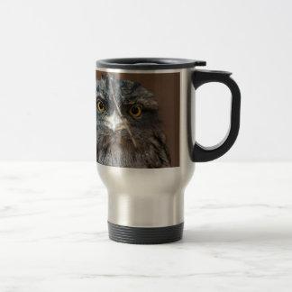 HOOO Are You? Mugs