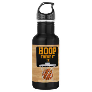 HOOP THERE IT IS 18OZ WATER BOTTLE