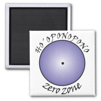 Hooponopono Magnet
