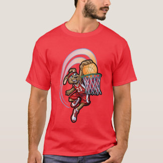 Hoops Hound T-Shirt