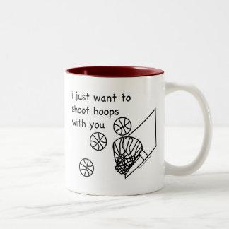 Hoops Mug