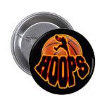 Hoops Pins