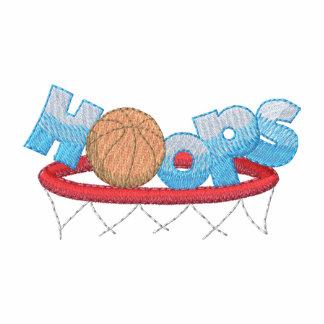 Hoops Polo Shirt