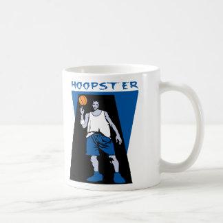Hoopster Coffee Mugs