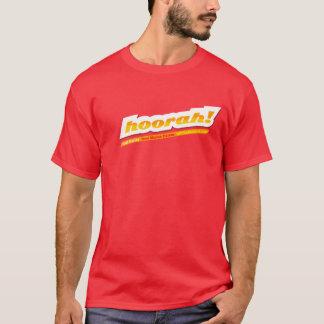 Hoorah!  Real Marine Heroes  *tshirt* T-Shirt