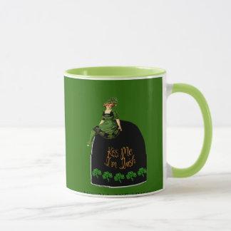 Hooray, It's St Patty's Day Mug