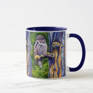 Hoos lookn Mug