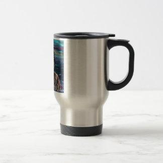 Hoo's Your Daddy? Travel Mug