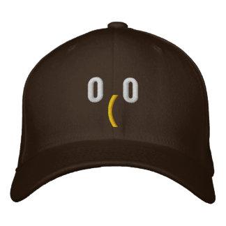 Hoot Cap Embroidered Baseball Cap