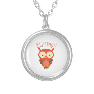 Hoot Hoot Necklaces