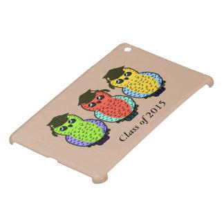 Hoot Owl Grads Cover For The iPad Mini