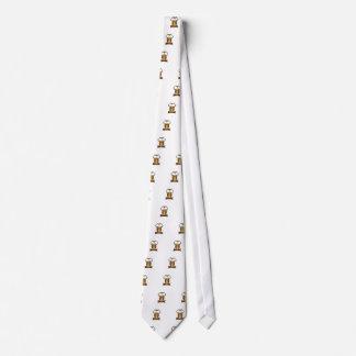 Hoot Owl Tie