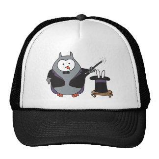 Hootdini Mesh Hats