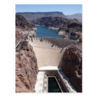 Hoover Dam 3 Postcard